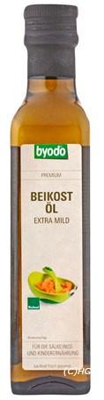 Beikostöl bio von Byodo