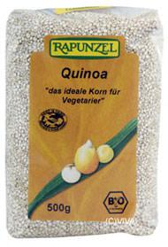 Bio Quinoa Rapunzel