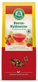 Lebensbaum Beeren-Waldmeister-Tee bio