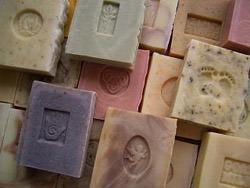 Naturseifen von Soap Mystic