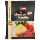 Sobo Mousse Vanille