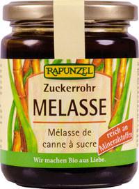 Rapunzel Zuckerrohr-Melasse Bio