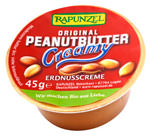 Rapunzel Peanutbutter Creamy Bio