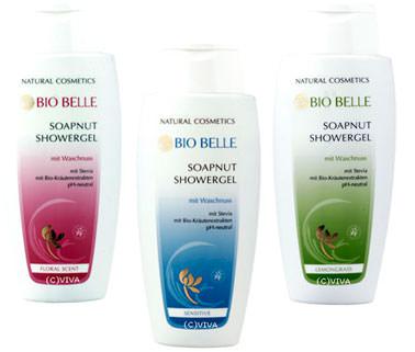 Bio Belle Biobelle Showergel