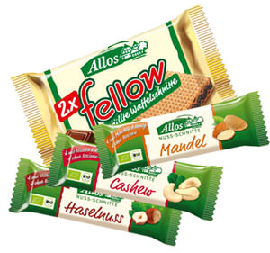 Allos Fellow-Schnitte