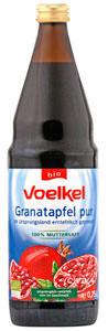 Voelkel Granatapfel pur Muttersaft