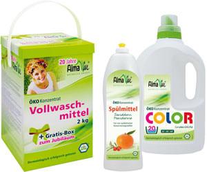 Almawin Waschmittel