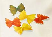Byodo Bio-Pasta semola Farfalle