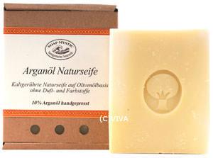 Soap Mystic Arganöl Naturseife