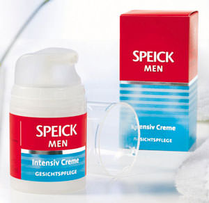 Speick for men Intensiv-Creme