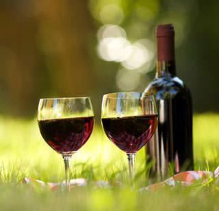 Bio-Wein zum Vatertag