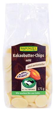 Rapunzel Kakaobutter-Chips Bio Naturkost