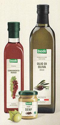 Byodo Condimento Rosso Bio-Essig