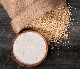 Spielberger Getreide Mehl Bio Naturkost