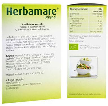 A. Vogel Herbamare Original
