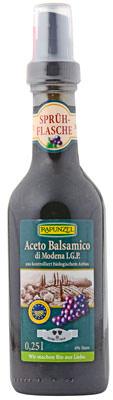 Rapunzel Aceto Bioessig Sprühflasche