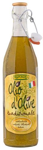Rapunzel Olivenöl Tradizionale
