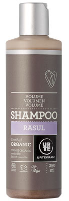 Urtekram Rasul Shampoo Rhassoul