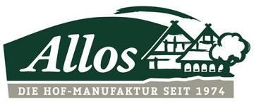Allos-Hof-Manufaktur Logo