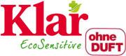 Logo Klar Sensitive