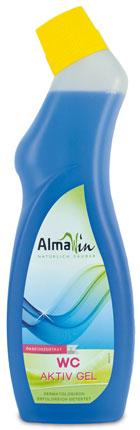 AlmaWin WC-Aktiv-Gel Reiniger