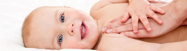 Babytücher LOGONA Feuchttücher