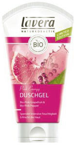 Lavera Pink Energy Duschgel