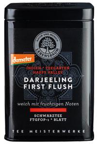 Lebensbaum Meisterwerk Darjeeling First Flush