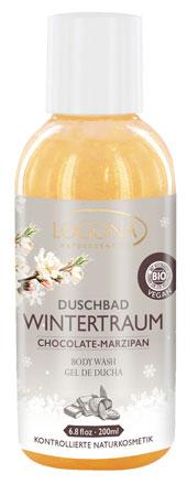 LOGONA Duschbad Wintertraum 2014
