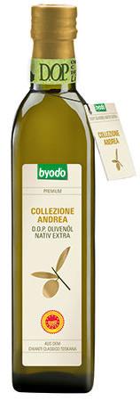 Byodo Collezione Andrea DOP Olivenöl