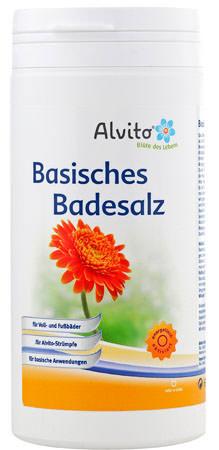Alvito Basensalz Badesalz