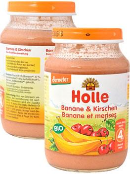holle-babyglas-banane-kirsch-demeter