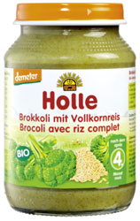 holle-babyglas-brokkoli-vollkornreis-demeter