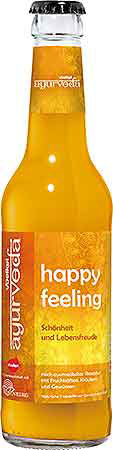 Voelkel Ayurveda-Drink Happy Feeling