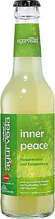 Voelkel Ayurveda-Drink Inner Peace