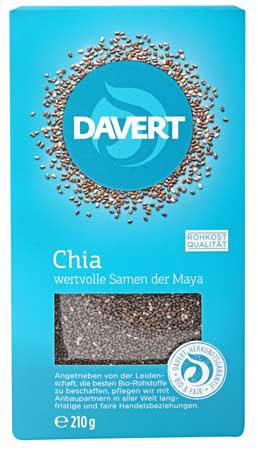 Davert Chia-Samen