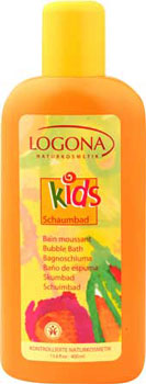Logona Kids Schaumbad