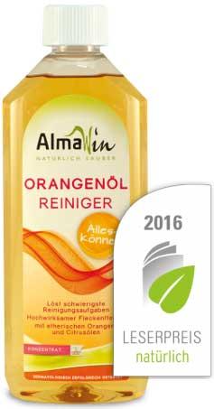 almawin-orangenoel-reiniger-leserpreis-2016