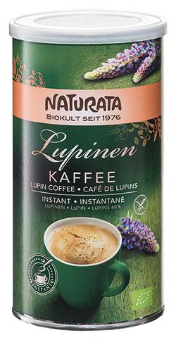 Lupinenkaffee Naturata glutenfrei instant