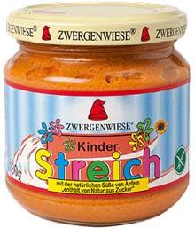 zwergenwiese-kinder-streich-brotaufstrich-vegan
