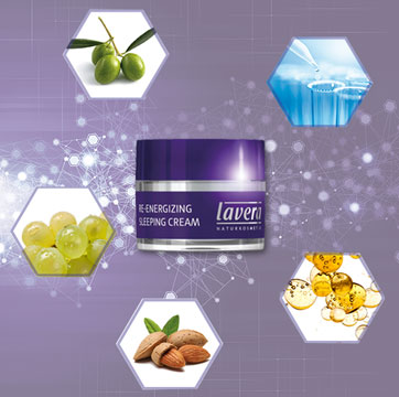 lavera-re-energizing-sleeping-cream-wirkstoffe