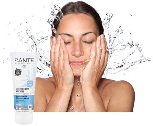 sante-erfrischendes-waschgel-teint-naturkosmetik