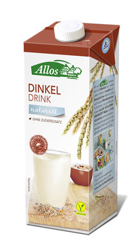 Allos Dinkel-Drink