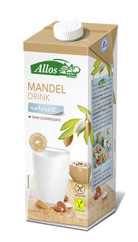 Allos Mandel-Drink