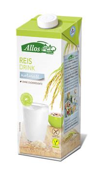 Allos Reis-Drink